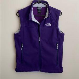 Woman's Fleece Vest